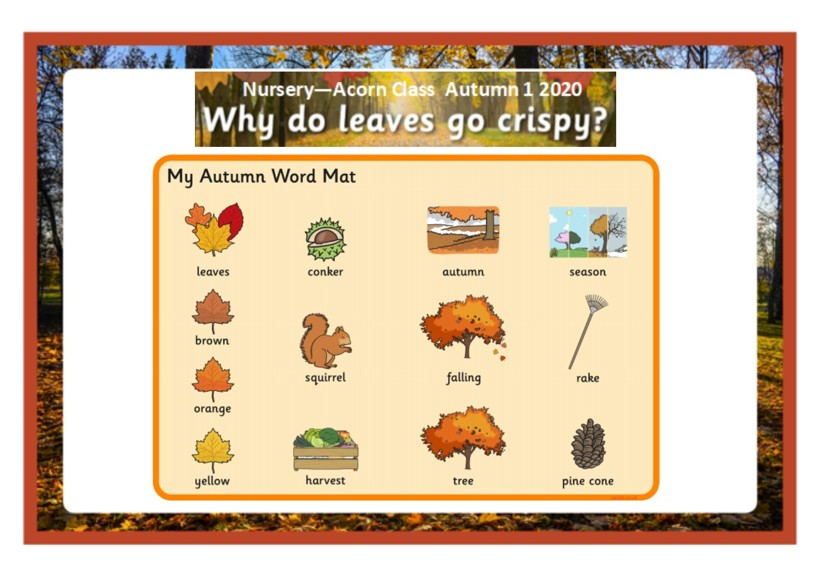 Why do leaves go crispy termly overview3