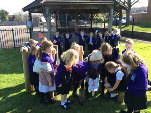 Year 1 Easter Hunt (3)