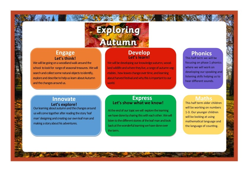 Explore autumn termly overview2